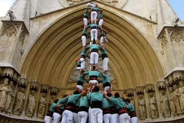 menselijke-piramide