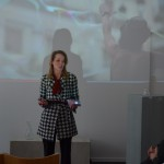 Lancering Academie voor de Ondernemer - Welkomstwoord door Yvonne
