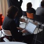 Lancering Academie voor de Ondernemer - Live social media verslag door Saskia