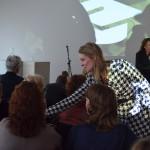 Lancering Academie voor de Ondernemer - Aanwezigen krijgen drijfveren