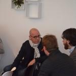 Lancering Academie voor de Ondernemer - In gesprek over drijfveren