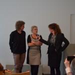 Lancering Academie voor de Ondernemer - Guda en Jolanda van Meermans