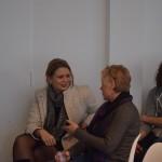 Lancering Academie voor de Ondernemer - Netwerken in de pauze