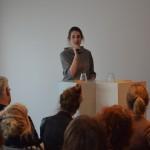 Lancering Academie voor de Ondernemer - Panellid Hannah Aukes