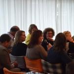 Lancering Academie voor de Ondernemer - Publiek aan het woord discussie