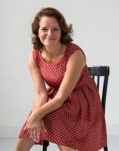 Aankomend ondernemer Linda van der Kwast
