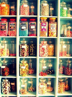 Ondernemersblog - De snoepwinkel van de Belastingdienst - door Diana de Bruin